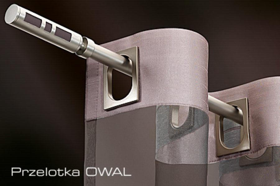 PRZELOTKA – efektowny i funkcjonalny sposób na dekorację okienną.