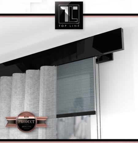 TOP-LINE  multi-funkcyjny system aranżacji okien
