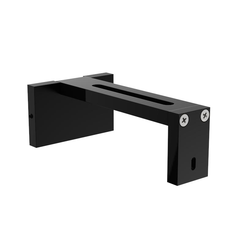 top-line-wspornik-dl-15cm-czarny-blysk
