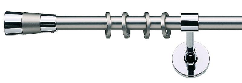 Curtain rod Ø16mm VALEO